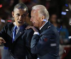Joe Biden pomylił Portugalię z Polską