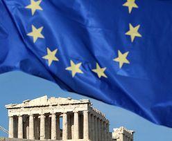 Kryzys w Grecji. Ministrowie finansów zdecydują o umorzeniu długu?