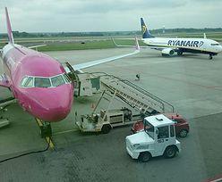 Polacy najczęściej latają do Wielkiej Brytanii. Prawie 3 miliony pasażerów w pierwszym półroczu