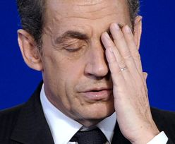 Nicolasa Sarkozy'ego niekończące się problemy z prawem