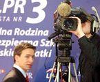 LPR: Wieczór wyborczy w trzech kolorach