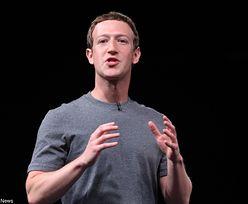 Szef Facebooka chce kandydować na prezydenta USA? Jego podróż wywołała falę spekulacji