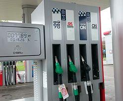 Stacje paliw przymierzają się do ładowania aut elektrycznych i hybrydowych