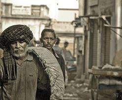 Azja na czele rankingu współczesnego niewolnictwa