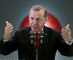 Premier Szydło rozmawiała z prezydentem Erdoganem o zwiększeniu handlu z Turcją
