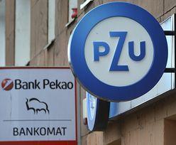 Analitycy S&P czekają na strategię Pekao. Co dalej z ratingiem PZU?