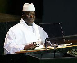 Gambia chce zostać rajem podatkowym dla bogaczy