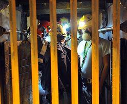 Włochy: Górnicy okupują zagrożoną zamknięciem kopalnię węgla
