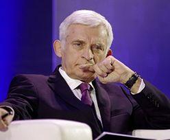 Jerzy Buzek szefem komisji przemysłu, badań i energii w Europarlamencie