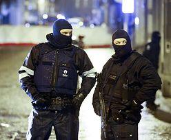 Belgia chce ekstradycji podejrzanego o terroryzm