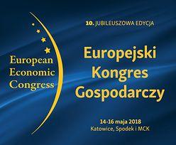 Europejski Kongres Gospodarczy w Katowicach. Największa konferencja biznesowa w tej części Europy