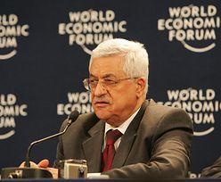 Stosunki Palestyna-Izrael. Ta wizyta coś zmieni?