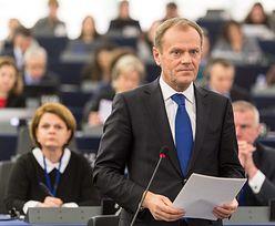 Kryzys migracyjny musi zostać opanowany w dwa miesiące. Donald Tusk o konsekwencjach patu