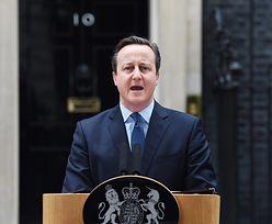 Cameron: Brexit działaniem na naszą szkodę