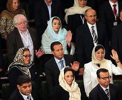 Wybory w Tunezji. Pierwsza sesja nowego parlamentu