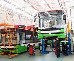 Ursus przygotowuje do homologacji autobus elektryczny