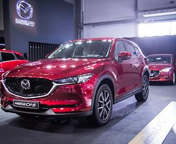 Najpiękniejszy SUV na rynku gwiazdą Poznań Motor Show. Ma do zaoferowania coś więcej niż tylko wygląd