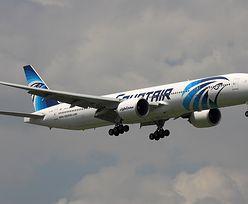 Amerykański Boeing 777 awaryjnie lądował w Japonii