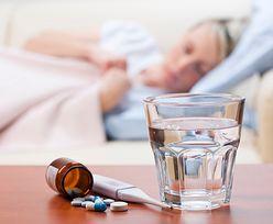 Już 1,2 mln podejrzeń zachorowania na grypę