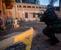 Atak w Nairobi to przesłanie dla Zachodu i Kenii