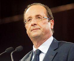Francja dostarczy broń irackim Kurdom