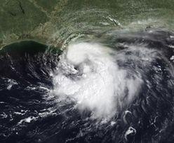 USA: Pierwszy w tym roku huragan
