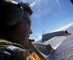 Poszukiwania boeinga Malaysia Airlines nadal trwają