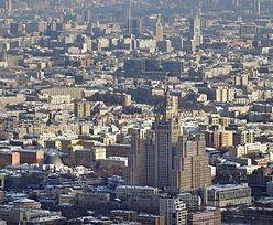 Moskwę czeka wielka przemiana. Nawet 1,5 mln osób do przesiedlenia