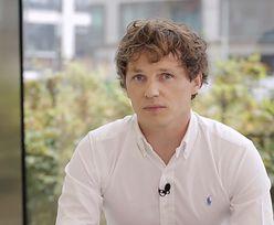 Rafał Zaorski: miliard na blockchain i sposób na Merlina. Wizje spekulanta-milionera
