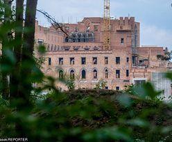 Zamek w Stobnicy. Ministerstwo doszukało się błędów