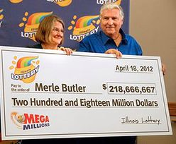 Kolejni zwycięzcy rekordowej loterii w Ameryce