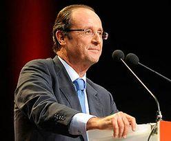 Interwencja w Syrii. Hollande czeka na Amerykanów
