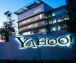 Atak na Yahoo. Miliard kont zainfekowanych