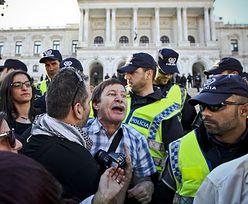 Sytuacja w Portugalii. Strajk personelu pomocniczego sparaliżował służbę zdrowia