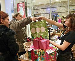 Pakiet antykryzysowy uderzy w świąteczne bony?
