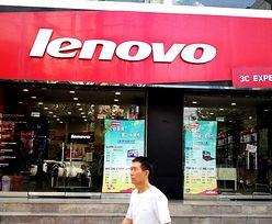 Fujitsu i Lenovo łączą siły. Będzie jeden dział produkcji komputerów