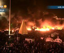 Protesty na Majdanie. Dementi w sprawie liczby ofiar