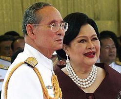 Monarchia w Tajlandii. 30 miesięcy więzienia za obrazę majestatu na Facebooku