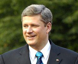 """""""Kanada nie da się zastraszyć"""". Po zamachu kraj w mobilizacji"""