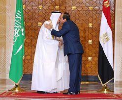 Egipt i Arabia Saudyjska stworzą fundusz inwestycyjny w wys. 16 mld dol.