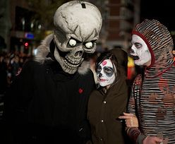 Amerykanie wydadzą prawie 7 mld USD na Halloween