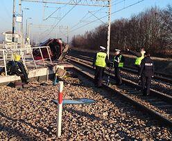 NIK alarmuje ws. bezpieczeństwa na przejściach i przejazdach kolejowych