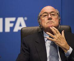 Korupcja w FIFA wyszła przez... przypadek. Przy okazji Rosji