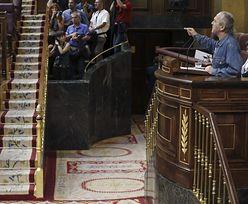 Monarchia w Hiszpanii. Parlament debatuje nad ustawą abdykacyjną