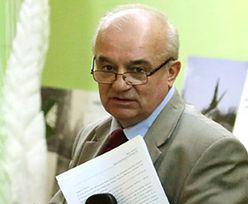 Kalemba nowym ministrem rolnictwa. Dziś teka