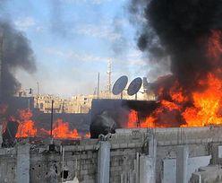 Rada Praw Człowieka ONZ domaga się śledztwa w sprawie konfliktu syryjskiego