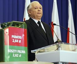 Ojciec 500+, pogromca podwyżek paliwa. Gdyby Kaczyński miał startować na prezydenta, nie byłoby lepszego momentu [FELIETON]