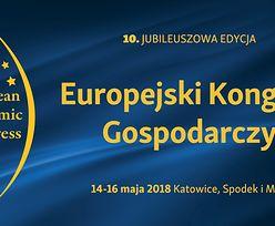Rekordowy jubileusz Europejskiego Kongresu Gospodarczego Podsumowanie 10. edycji wydarzenia