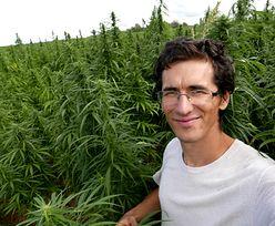 """""""Będziemy gotowi na rekreacyjną marihuanę"""". Twórca HemPoland przywrócił konopie przemysłowe, teraz chce dać Polakom i te drugie"""