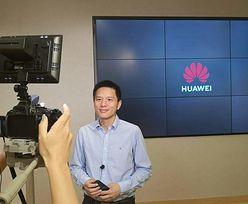 Co trzeci sprzedany smartfon marki Huawei. Rekordowy wynik w Polsce